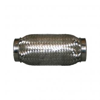 Гофрированная труба, выхлопная система (70x95x200) 9924203600