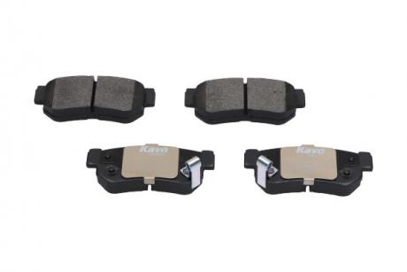 Тормозные колодки дисковые KBP-3005