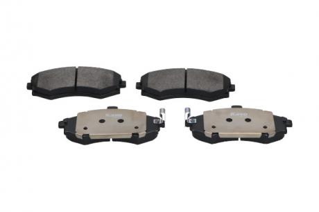 Тормозные колодки дисковые KBP-3006