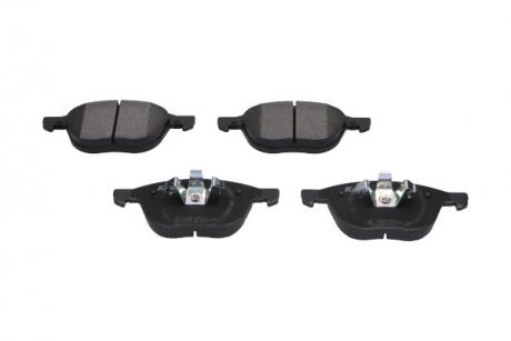 Тормозные колодки дисковые KBP-4513