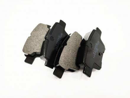 Колодки тормозные задние Geely EC7 EC7RV KIMIKO 1064001725