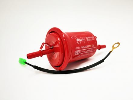 Фильтр топливный Geely EC7 EC7RV GC7 KIMIKO 1066001980