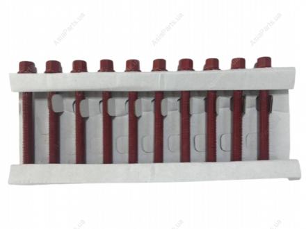 Комплект болтов ГБЦ Chery Amulet Karry (комплект 10 шт) 480-1003082