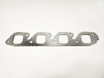 Прокладка выпускного коллектора Chery Amulet Karry KIMIKO 480EF-1008130
