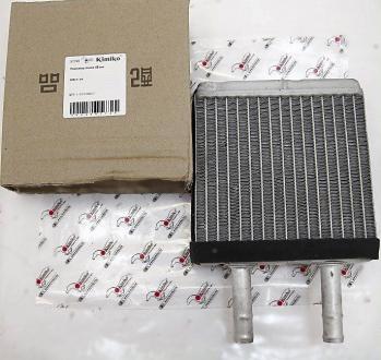 Радиатор печки 48мм Geely CK CK2 KIMIKO 8101019003-01