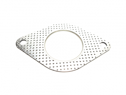 Прокладка глушителя (штаны-катализатор) Chery Amulet Karry KIMIKO A11-1205311