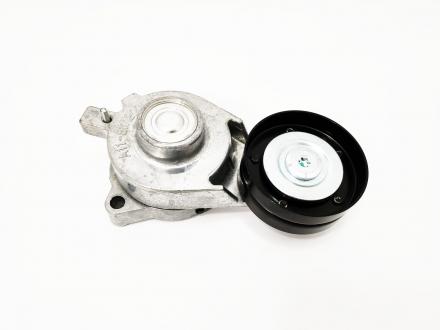 Ролик ремня генератора натяжной с натяжителем Chery KIMIKO A11-8111200AB