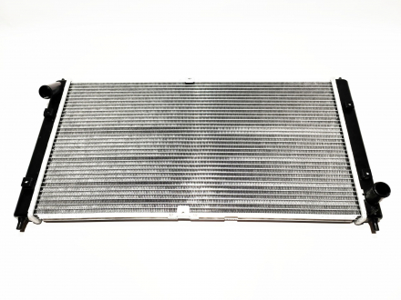 Радиатор охлаждения (трубчатый) Chery Amulet Karry KIMIKO A15-1301110