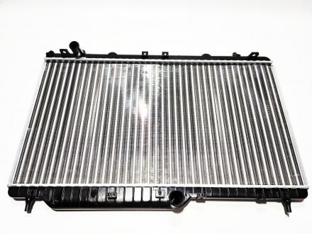 Радиатор охлаждения (Китай, KIMIKO) A21 M11 M12 E5 A21-1301110