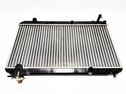 Радиатор охлаждения Chery Tiggo KIMIKO T11-1301110BA