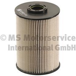 50014102 KOLBENSCHMIDT Фильтр топливный