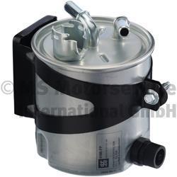 50014186 KOLBENSCHMIDT Фильтр топливный