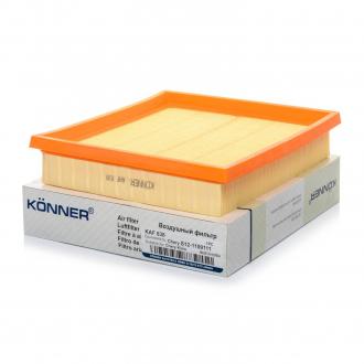 Фильтр воздушный (KONNER) S12 S12-1109111 KAF-838