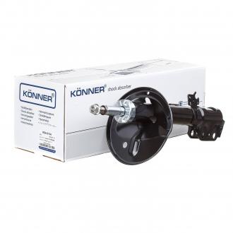 Амортизатор передний правый газ-масло KONNER T11-2905020