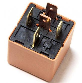 Реле топливного насоса (5 контактов) Daewoo Lanos HanYang 94580644