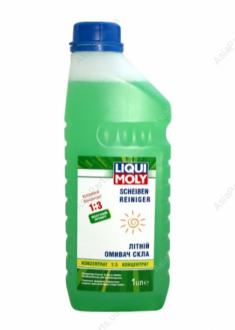 Летняя жидкость омывателя 360011L