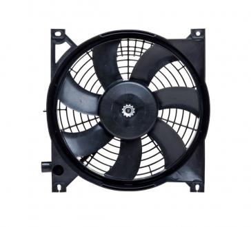 Вентилятор охлаждения кондиционера 2190 ГРАНТА Luzar LFAC 0190