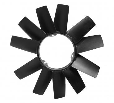 Крыльчатка вентилятора BMW X5 (E53) (00-)/5 (E39) (95-)/3 (E46) (98-) G (LFB 2690) Luzar