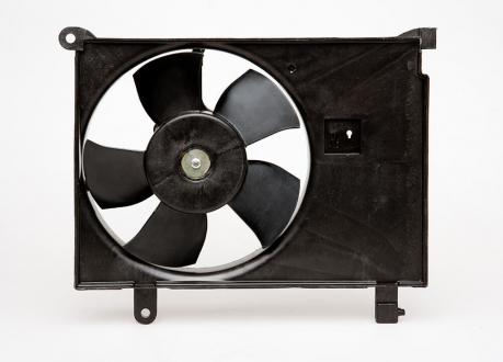 Вентилятор охлаждения кондиционера Ланос Luzar LFc 0563
