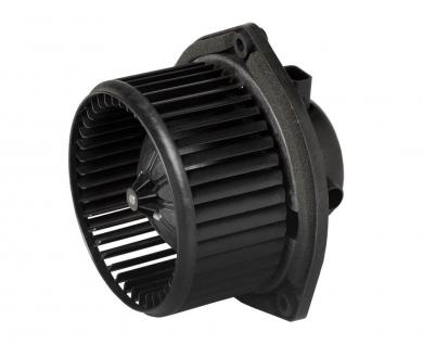 Вентилятор отопителя 1118 /2170 С кондиц. Panasonіc (LFh 01182) Luzar