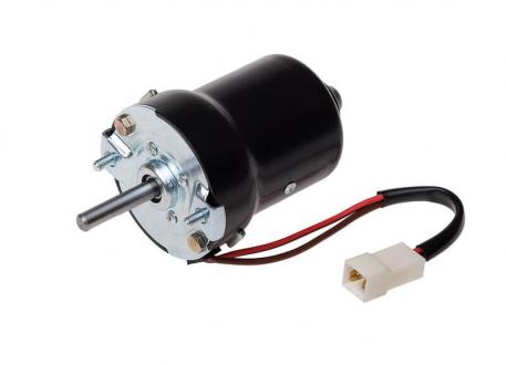 Вентилятор отопителя без крыльчатки МАЗ 24В Luzar LFh 0337