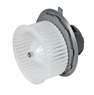 Вентилятор отопителя Матиз (02-) Luzar LFh 0552