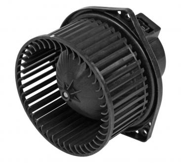 Вентилятор отопителя Авео (02-)/Авео Т255 (08-) без кондиц (LFh 0575) Luzar