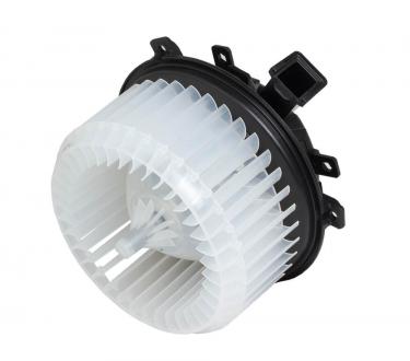 Вентилятор отопителя Авео (Т300) Luzar LFh 0595