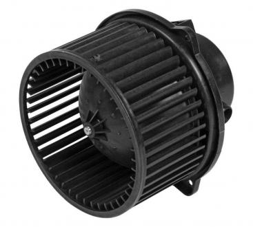 Электровентилятор отопителя Elantra 1.6/1.8/2.0Crdі (00-) МКПП (LFh 08D2) Luzar