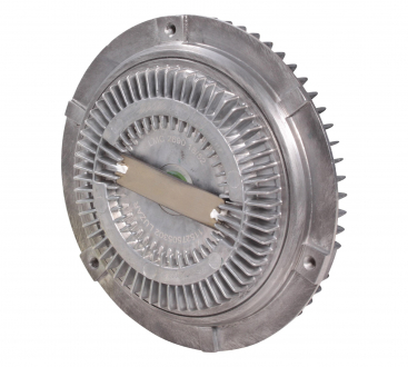 Муфта вентилятора без крыльч. BMW X5 (E53)/5 (E39) (95-)/3 (E46) (98-) G (LMC 2690) LUZAR