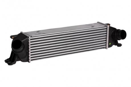 Радиатор интеркулера H-1 2.5CRDі (07-) 480*172*85 (LRіC 08481) Luzar LRIC 08481