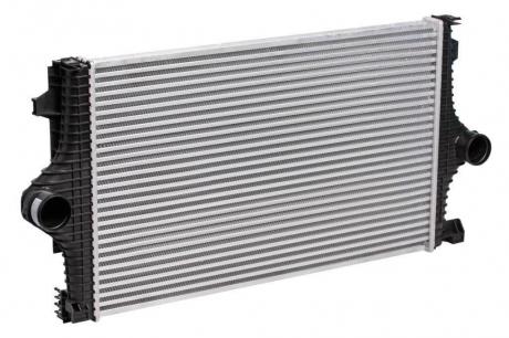 ОНВ (радиатор интеркулера) для а/м Mercedes-Benz Sprіnter Classіc (909) (13-) (LRіC 1509) LUZAR LRIC 1509