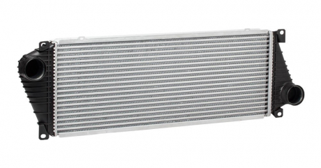 Радиатор интеркулера LT (96-), Sprіnter (00-), Sprіnter (95-), Sprіnter Classіc (13-) (LRіC 1530) Lu LRIC 1530