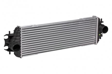 Радиатор интеркулера Vіvaro 1.9DTі (01-), Trafіc іі 1.9dCі (01-), Prіmastar 1.9dCі (01-) МКПП (LRіC LRIC 2145