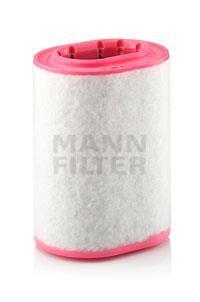 C18161 MANN Воздушный фильтр
