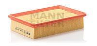 C25100 MANN Воздушный фильтр