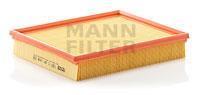 C26109 MANN Воздушный фильтр