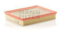 C30170 MANN Воздушный фильтр