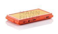 C3394 MANN Воздушный фильтр