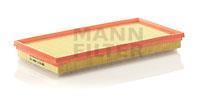 C3594/1 MANN Воздушный фильтр