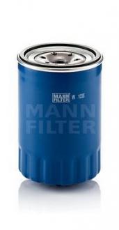 W1035 MANN Масляный фильтр