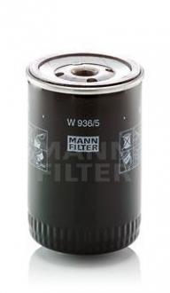 W936/5 MANN Масляный фильтр
