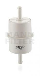 WK4002 MANN Топливный фильтр