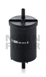 WK6012 MANN Топливный фильтр
