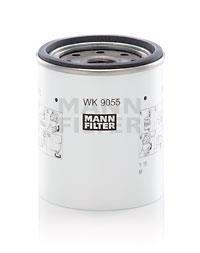 WK9055Z MANN Топливный фильтр