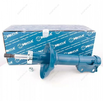 Амортизатор передний масло Chery Amulet A11-2905010BA