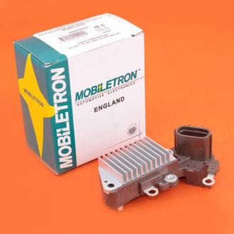 Реле регулятор генератора (шоколадка) LF479Q3-3701180A