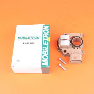 Реле регулятор генератора MOBILETRON Chery Eastar MD619268