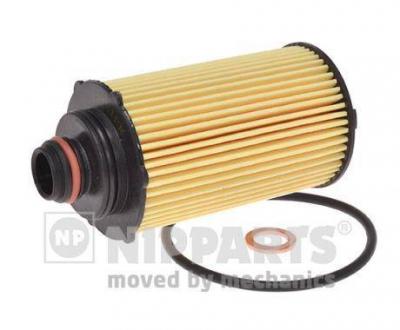 N1310405 NIPPARTS Масляный фильтр