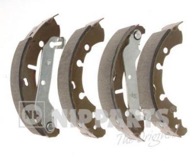 Колодки тормозные барабанные N3503052